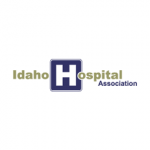 Idaho Hospital Association logo