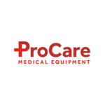 ProCare Medical Equipment logo